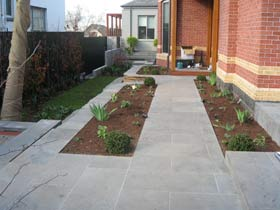 South Yarra Landscaping